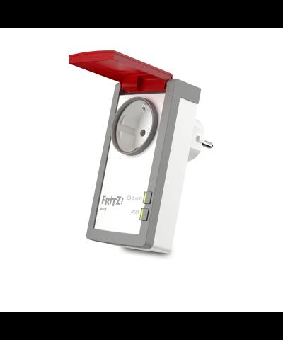 FRITZ!DECT 210 Intelligent stopcontact outdoorversie