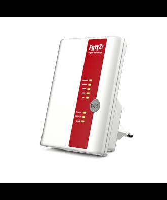 FRITZ!WLAN 450E WiFi repeater