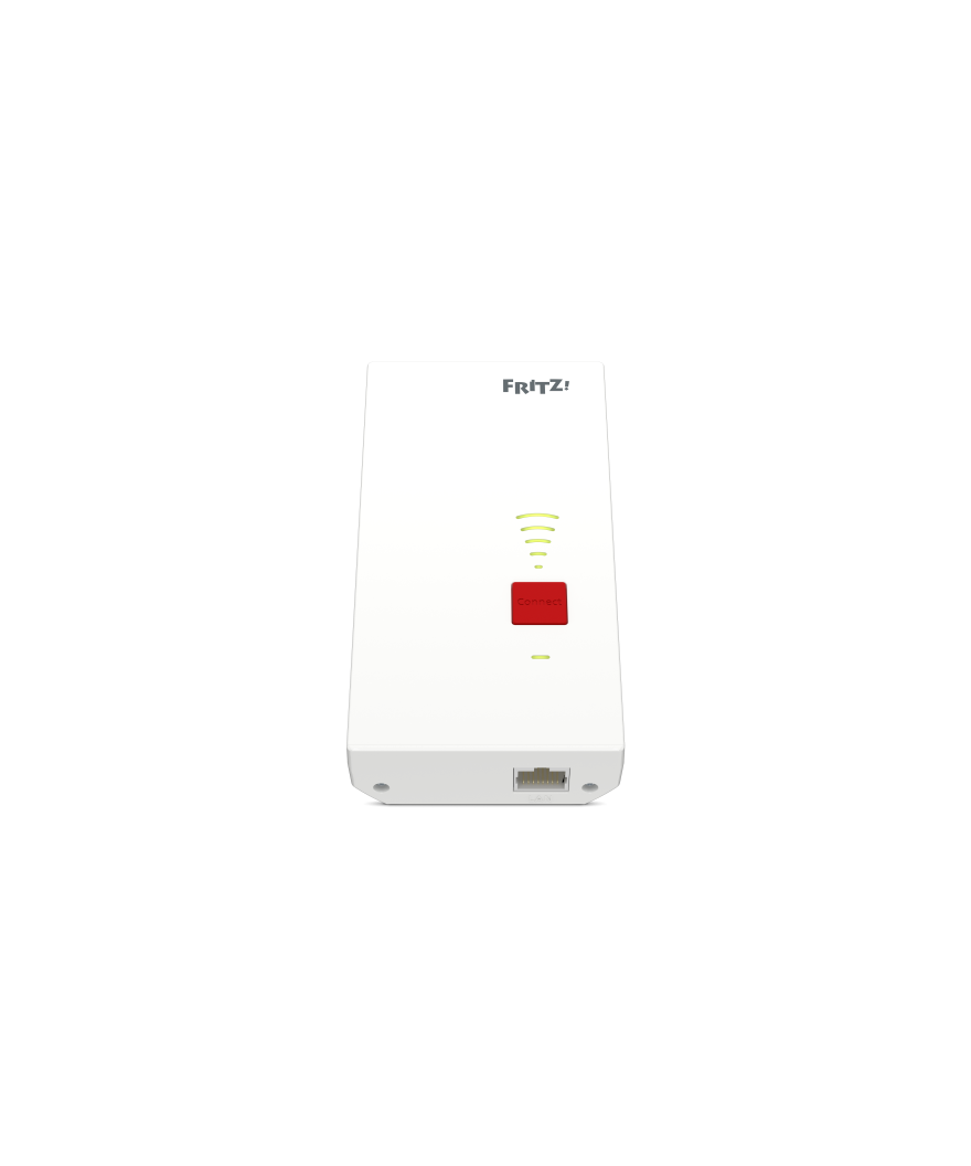 Fritzbox Repeater 2400