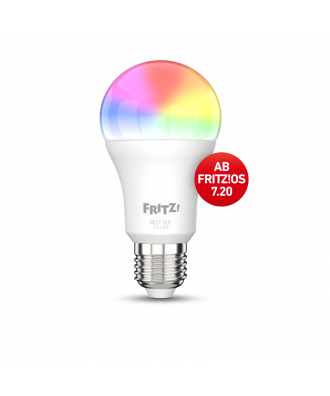 FRITZ!DECT 500 Intelligente LED-lamp