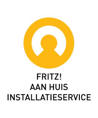 FRITZ aan Huis Installatieservice