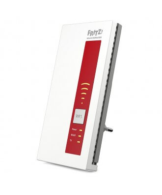 FRITZ!WLAN Repeater DVB‑C